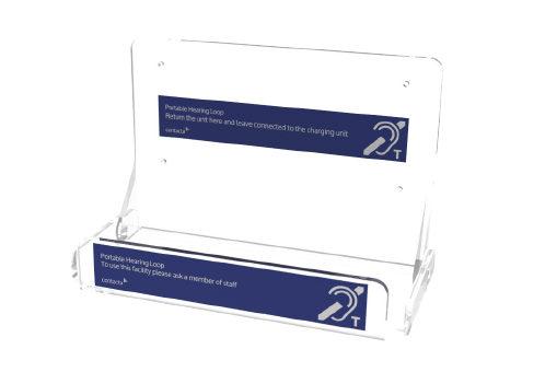 IL-PL26 Portable Loop Shelf