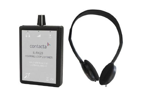 IL-RX20 Loop Listener