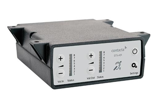 STS-A31H Speech Transfer Amplifier